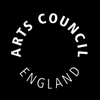 South West - Arts Council England Matchfund logo