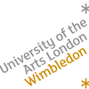 Wimbledon College of Art logo