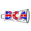 British Cheerleading Association logo