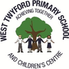 West Twyford Primary School logo