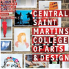 UAL: Central Saint Martins logo