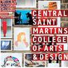 UAL: Central Saint Martins logo