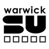 Societies Federation - Warwick logo